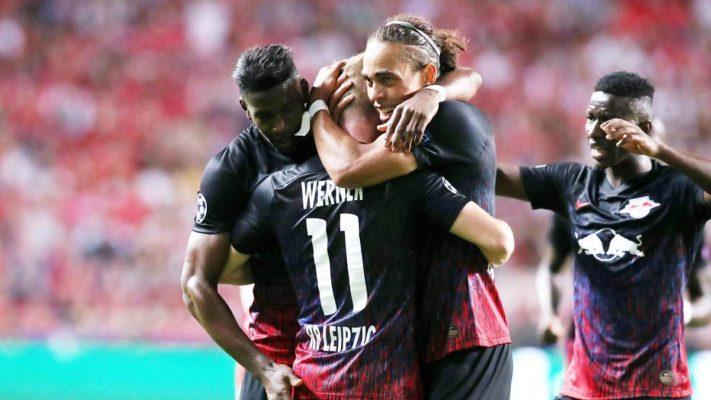 Günün Banko Maçı RB Leipzig - Lyon / 2 Ekim Çarşamba