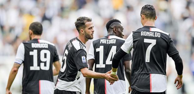Günün Banko Maçı Juventus - B. Leverkusen – 1 Ekim Salı