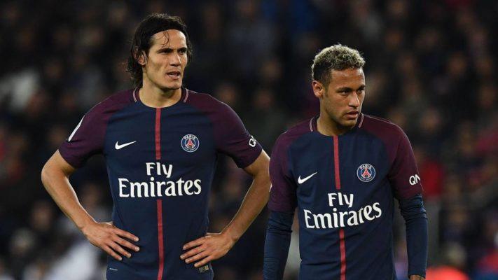 Neymar ve Cavani