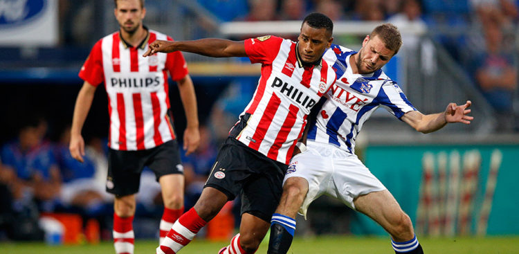 PSV - Heerenveen