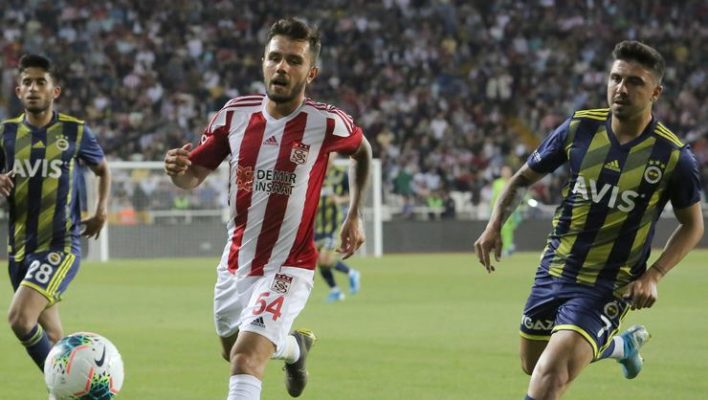 Fenerbahçe - Sivasspor