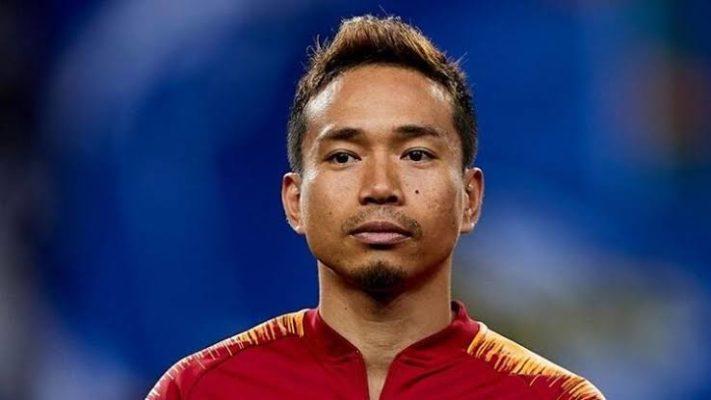 Nagatomo Galatasaray 'dan ayrılıyor