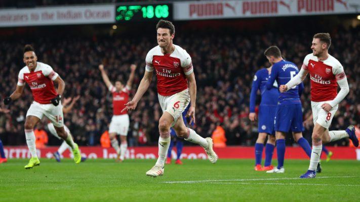 Arsenal - Chelsea İddaa Tahmini