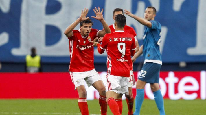 Benfica - Zenit